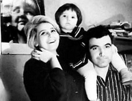 Мертвая петля։ печальная история любви Геннадия Шпаликова