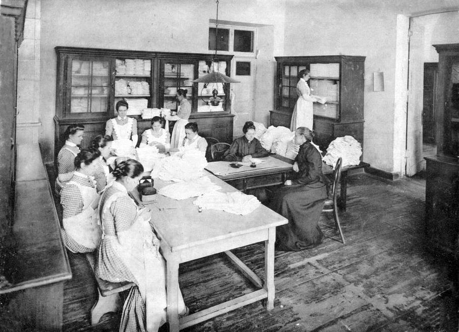 Рассказы о женской медкомиссии 9 фотография