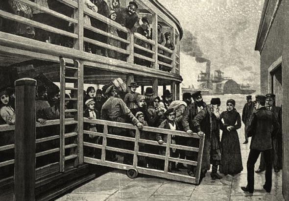 русские эмигранты в америке познакомиться
