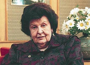 Внучка Бехтерева Наталья Петровна, С 1986 г. возглавляла Институт экспериментальной медицины в Санкт-Петербурге