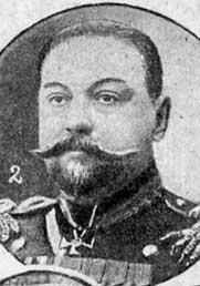 Отец Ерминии, Александр Жданко