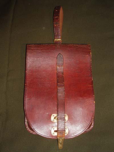 Полевая офицерская сумка 1917.