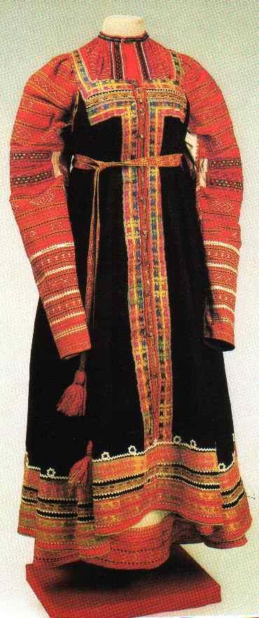 Фото модели женских сарафанов.