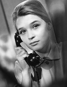 Соблазнительная Маргарита Володина В Белье – Каждый Вечер В Одиннадцать (1969)